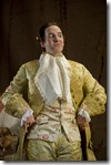 Erik Lochtefeld as Maximillian in Candide at Goodman Theatre - photo by Liz Lauren