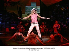 James Carpinello and Company