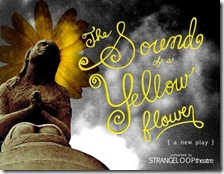 Sound of the Yellow Flower poster