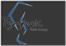 Tympanic Theater annnouces 4th Season in Chicago