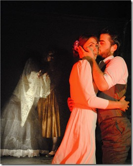 Blood Wedding - Oracle Theatre