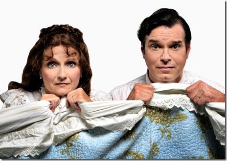Catherine Lord and Larry Adams - Light Opera Works - I Do I Do 003