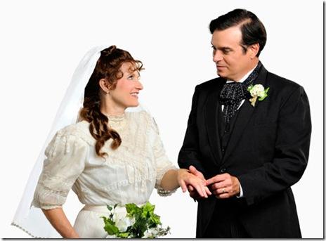 Catherine Lord and Larry Adams - Light Opera Works - I Do I Do 004