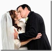 Catherine Lord and Larry Adams - Light Opera Works - I Do I Do 005
