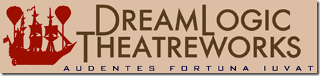 DreamLogic TheatreWorks banner