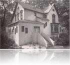 Hopkinson House