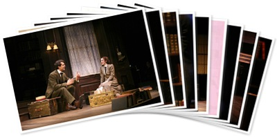 View (2010-09) Daddy Long Legs - Northlight Theatre