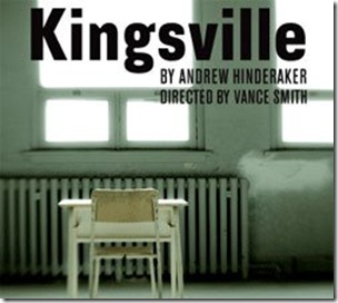 Kingsville - poster