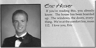 Most Ridiculous Yearbook Quotes 5