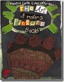 The Art of Making Picture Books - Theatre Zarko course