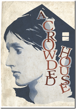 A Crowded Room - State Theatre - poster