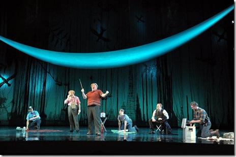 A Midsummer's Night Dream - Lyric Opera 06