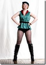 Robin Hood (Berner Taylor)