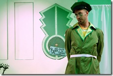 Didn't you see the sign_ by Emerald City Theatre Company