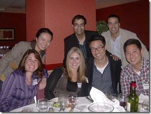 Dinner Detective Murder Mystery Dinner - Chicago 015