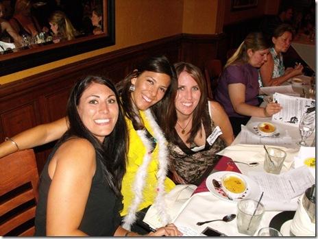 Dinner Detective Murder Mystery Dinner - Chicago 024