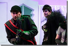 Find Her! - The Wicked Witch by Emerald City Theatre Company