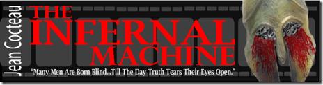 Infernal Machine logo