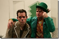 Men with no more brains than you! by Emerald City Theatre Company