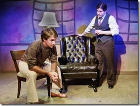 Oak Partk Festival Theatre - Betrayal 2