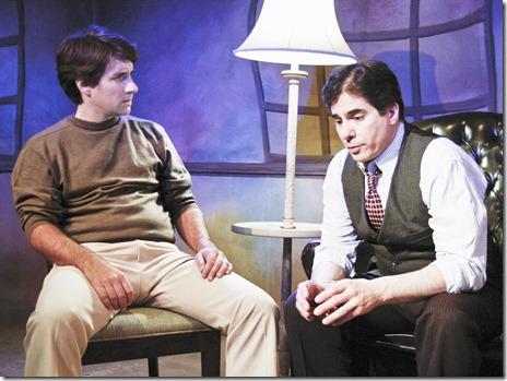 Oak Partk Festival Theatre - Betrayal 3