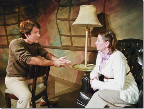 Oak Partk Festival Theatre - Betrayal 4