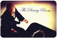 The Dining Room-logo