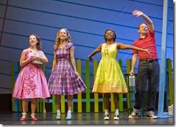 The Hundred Dresses - Chicago Childrens Theatre 006