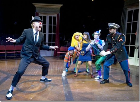 The Nutcracker - House Theatre Chicago