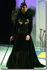 The Wicked Witch of the West by Emerald City Theatre Company