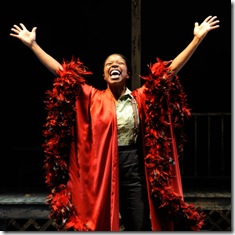 Tracey N. Bonner in HOME at Court Theatre