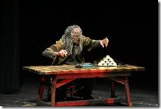 002_A Klingon Christmas Carol - Commedia Beauregard by Mr. Guy F. Wicke