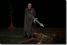 013_A Klingon Christmas Carol - Commedia Beauregard by Mr. Guy F. Wicke