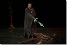 013_A Klingon Christmas Carol - Commedia Beauregard by Mr. Guy F. Wicke