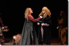 023_A Klingon Christmas Carol - Commedia Beauregard by Mr. Guy F. Wicke