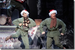 1944 Christmas Eve Show (2) Irving Berlin White Christmas