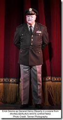 Devine as General Henry Waverly - Irving Berlin White Christmas