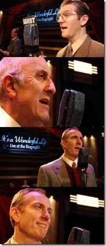 Its A Wonderful Life - American Blues - Montage picture