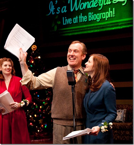 Its A Wonderful Life - American Blues Theater Chicago 01