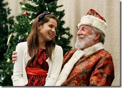Miracle on 34th Street - Jim Sherman and Nicole Karkazis