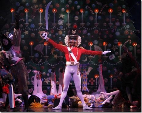 Nutcracker - Joffrey Ballet 2010