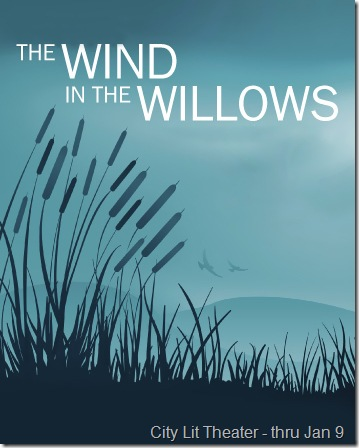 Wind in the Willows - City Lit Theater