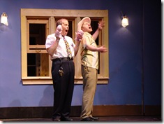 'The Boys Next Door' by Tom Griffin - Metropolis Performing Arts Centre, Arlington Heights