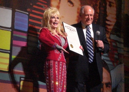 jerry reed and dolly parton movie