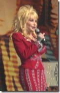 Dolly Parton in Chicago - 9 to 5
