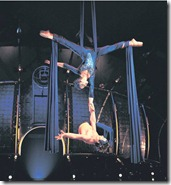 Cirque du Soleil's 'Dralion', now playing at the Sears Centre in Hoffman Estates
