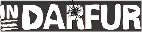 In Darfur Logo