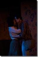 Johanna Middleton and Riso Straley--Photo byTom McGrath