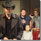 Killer Joe - Profiles Theatre