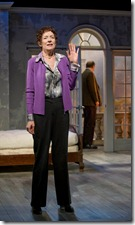 Mick Weber and Carmen Roman in a scene from 'Madagascar' by JT Rogers, now at Next Theatre, Evanston